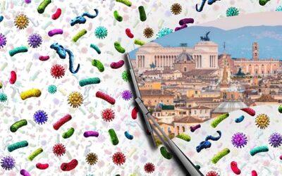 Decontaminazione Da Virus Roma